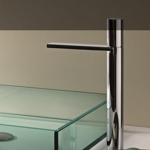 fantini waschtischmischer milano hoher auslauf franco. Black Bedroom Furniture Sets. Home Design Ideas