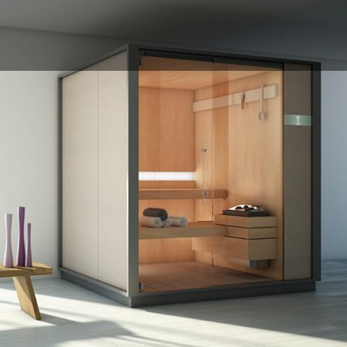 effegibi sauna s one logica saunakabine design. Black Bedroom Furniture Sets. Home Design Ideas