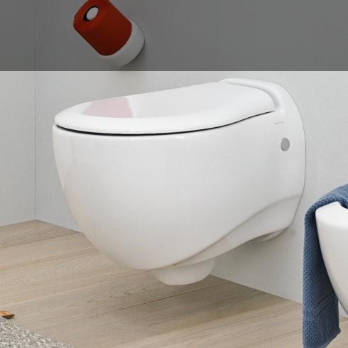 Art Ceram | Wand-WC Blend | weiß