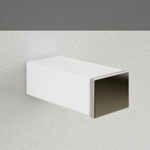 Haken Girini | Livingtec | weiß, chrom