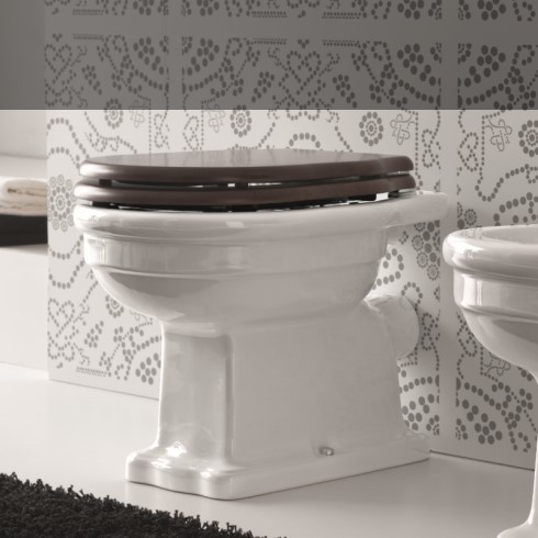 bodenstehende wc hersteller hidra art ceram regia ceramica gsg wc. Black Bedroom Furniture Sets. Home Design Ideas