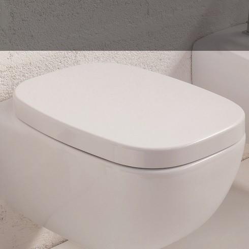 wc sitze la fontana blend cow hermitage tao dial ellade oz dunia lilac hi line flat. Black Bedroom Furniture Sets. Home Design Ideas