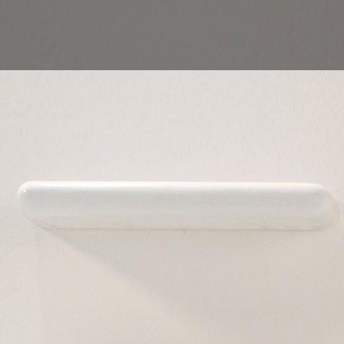 Handtuchstange und Ablage Touch | Keramik | 36cm