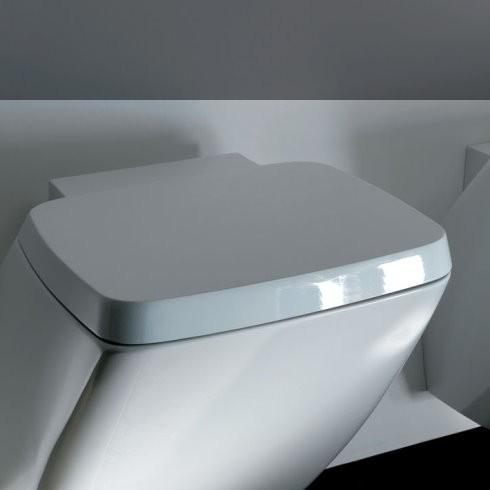 WC-Sitz Serie 138 | weiß