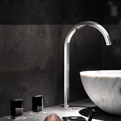 einhebelmischer hoch hoher auslauf. Black Bedroom Furniture Sets. Home Design Ideas