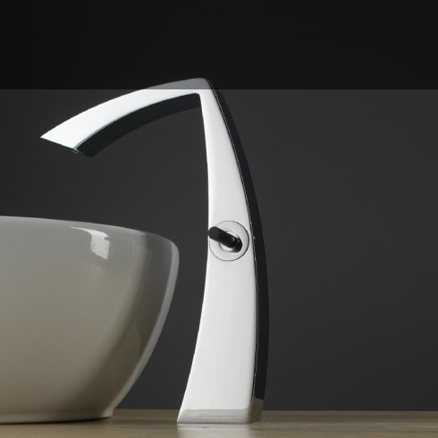 einhebelmischer hoch hoher auslauf hersteller fantini treemme. Black Bedroom Furniture Sets. Home Design Ideas