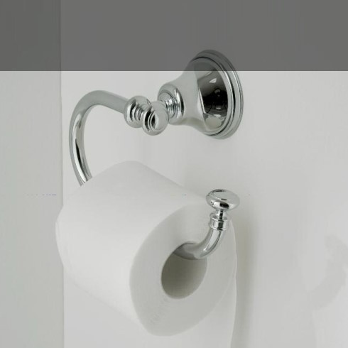 Papierrollenspender 8200 | chrom