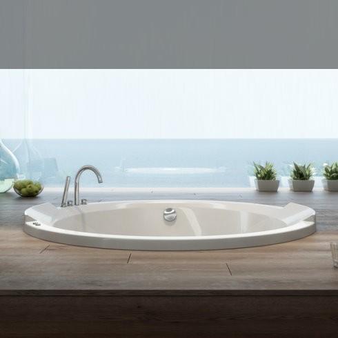 banos10 rundbadewanne cimbra durchmesser 170cm extra tiefe badewanne verschiedene. Black Bedroom Furniture Sets. Home Design Ideas