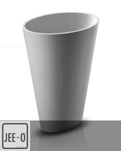 JEE-O | Aufsatzwaschsäule Mango | 58x40x91cm | aus DADOquartz