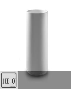 JEE-O   Waschtischsäule Soho   36x36x92cm   aus DADOquartz