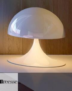 Gruppo Treesse | Soundmodul mit Licht  Big Bang | weiß