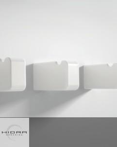 Wandhaken Piano   Keramik
