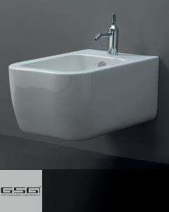 GSG Ceramic Design   Wand-Bidet  Brio