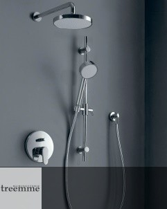 unterputz duschen armaturen bad objekte. Black Bedroom Furniture Sets. Home Design Ideas