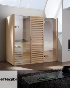3 5 personen sauna bad objekte. Black Bedroom Furniture Sets. Home Design Ideas