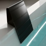 Badewanne Dream 200 mit Ghost System | 200x160 | Detail