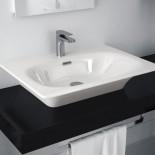 Flat 71 | installiert als Aufsatzwaschtisch