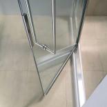 Effegibi Hamam-Tür Spaziodue | 105cm
