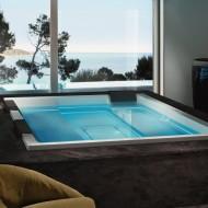 Wellness-Pool Rest