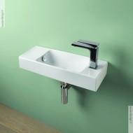 Handwaschbecken Brick