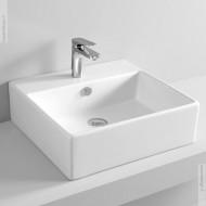 Waschbecken Quadro 50