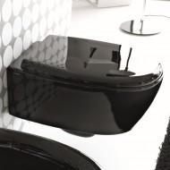 Wand-WC Serie Loft