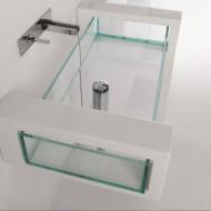 Waschbecken Glass