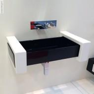Waschbecken Box
