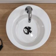 Waschbecken Ring