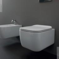 Wand-WC Serie Brio
