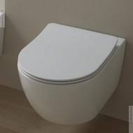 Wand-WC Serie Like