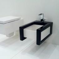 Wand-Bidet Serie Box