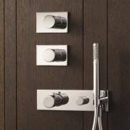 Mehrwege-Thermostat Milano