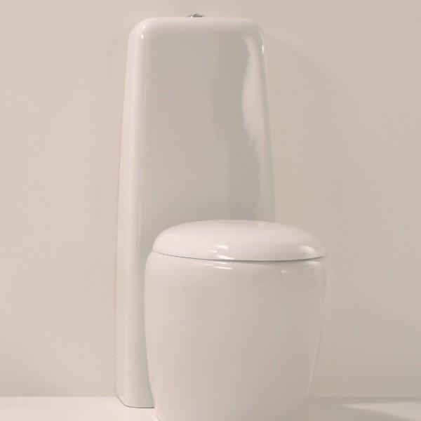 Ceramica gsg stand wc serie touch 55 cm design massimiliano
