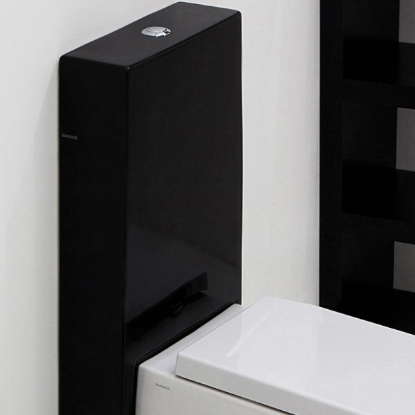 gsg ceramic design stand wc serie glass 52 cm. Black Bedroom Furniture Sets. Home Design Ideas