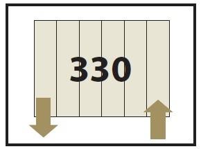 ad hoc heizk rper skudo aus aluminium konzept und design von stefano ragiani. Black Bedroom Furniture Sets. Home Design Ideas