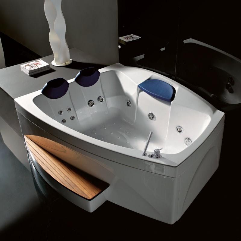 gruppo treesse badewanne matrix slim 170x138. Black Bedroom Furniture Sets. Home Design Ideas