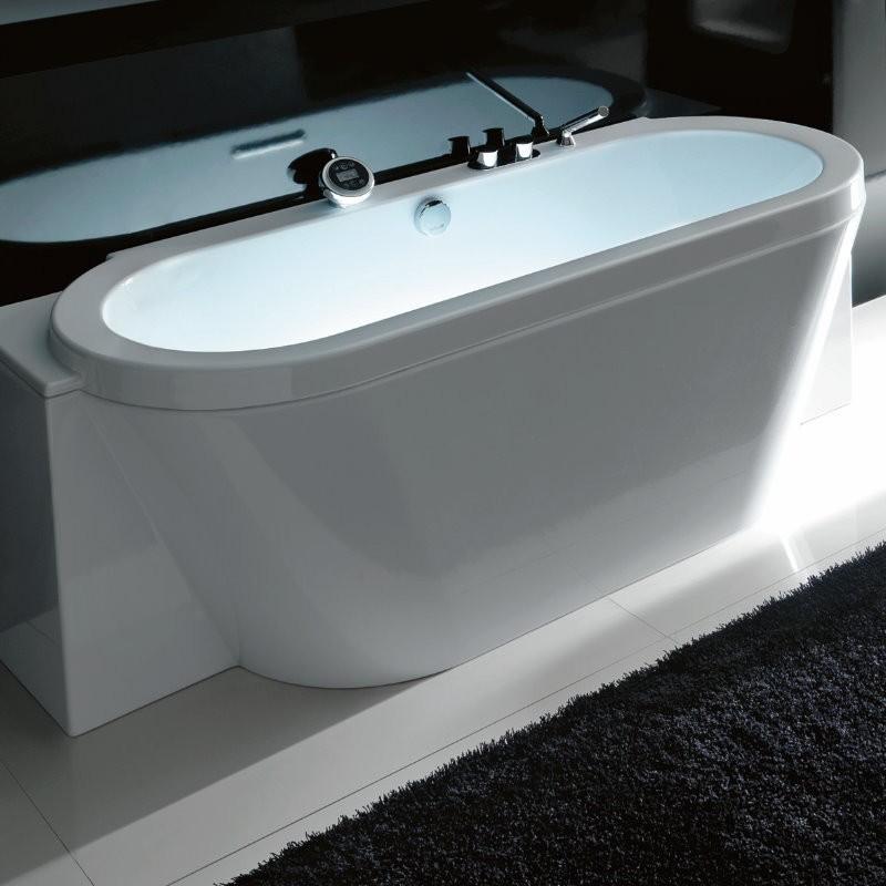 badewannen komplett set gunstig kreative ideen f r. Black Bedroom Furniture Sets. Home Design Ideas
