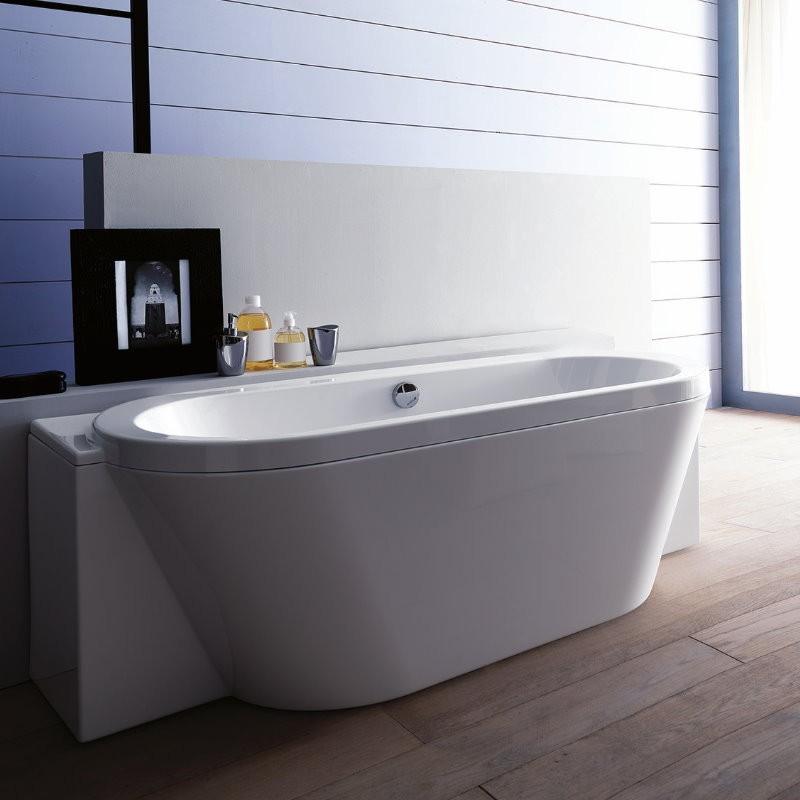 Badewanne schmal energiemakeovernop - Badezimmer schmal ...
