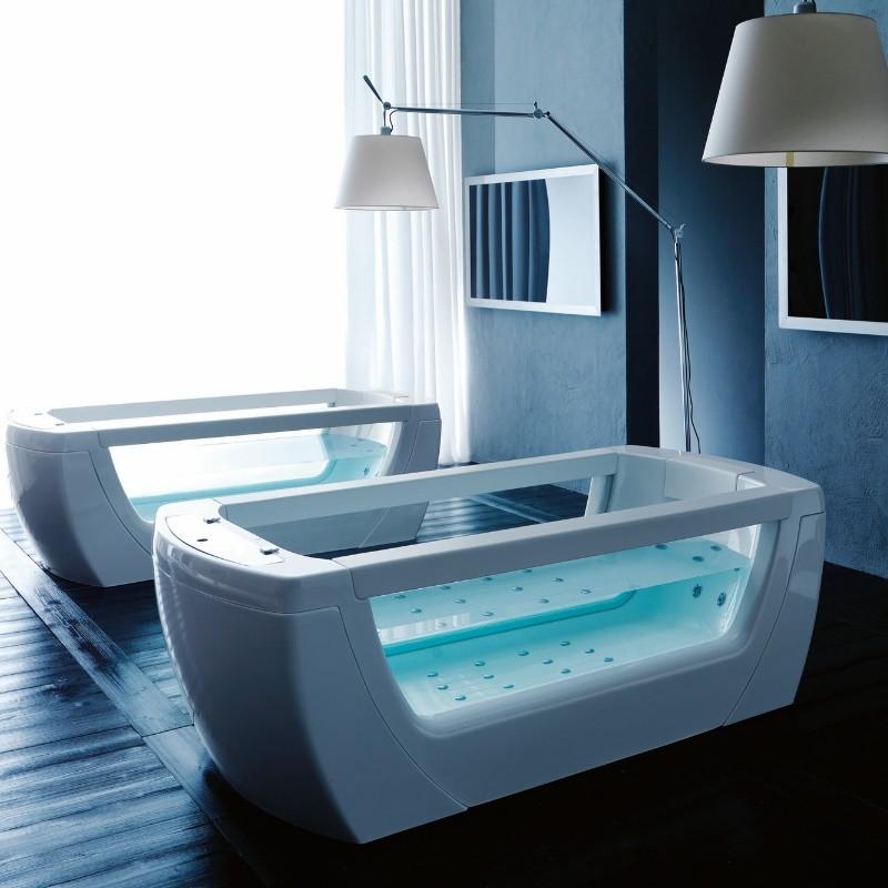 gruppo treesse badewanne vision 180x80. Black Bedroom Furniture Sets. Home Design Ideas