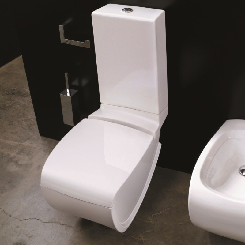 stand toilette mit splkasten top stand wc mit splkasten u. Black Bedroom Furniture Sets. Home Design Ideas