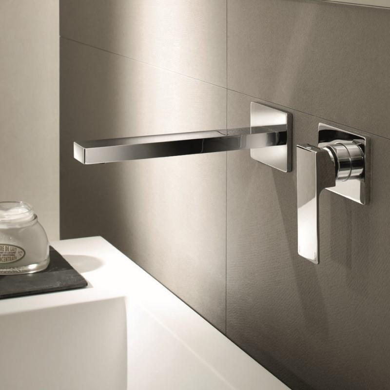 fantini unterputz waschtischmischer mint getrennter auslauf angeletti ruzza modernes design. Black Bedroom Furniture Sets. Home Design Ideas