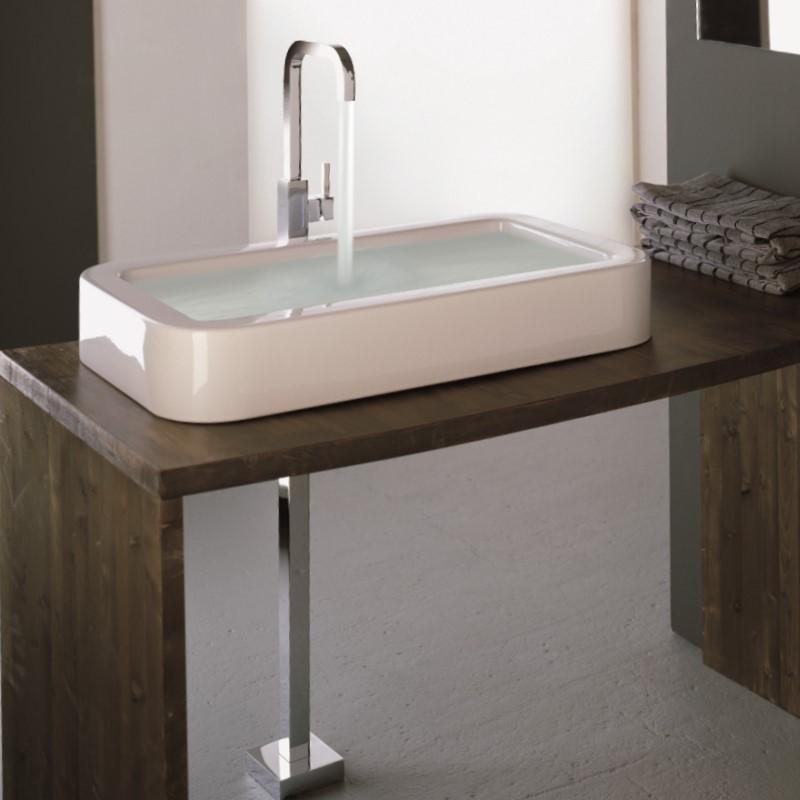 waschbecken querschnitt m bel design idee f r sie. Black Bedroom Furniture Sets. Home Design Ideas