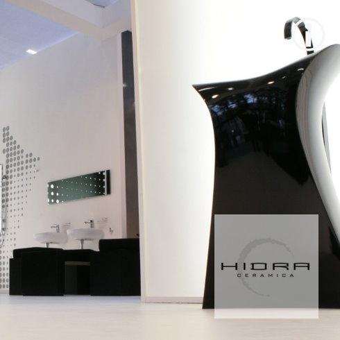 Hidra | Badkeramik | Design aus Civita Castelana | Generalvertrieb