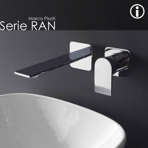treemme | Ran | Design: Marco Pisati