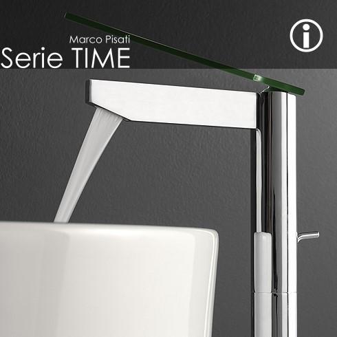 treemme | TIME | Design: Marco Pisati