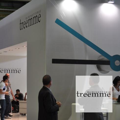 Treemme | Rubinetterie 3M | Badarmaturen aus Asciano