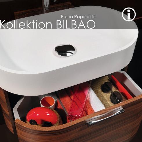 Regia | Kollektion BILBAO