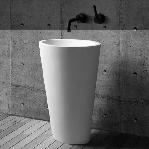 JEE-O | Standwaschtisch Mango | 58x40x91cm | aus DADOquartz