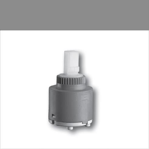 40mm-Kartusche 005-0102